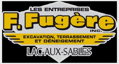 Logo F. Fugère