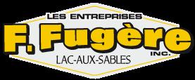 Logo F. Fugère inc.